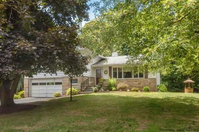Ulster County Single Family Home For Sale: 54 Sherry Lane