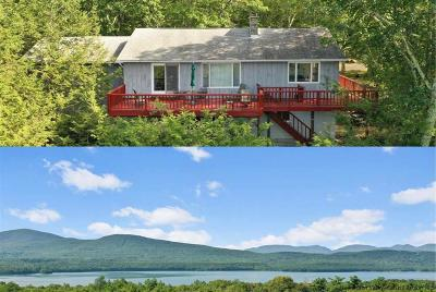 Ulster County Single Family Home For Sale: 171 Baker Road