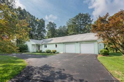 Ulster County Single Family Home For Sale: 24 Kerry Lane