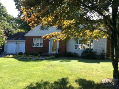 Ulster County Single Family Home For Sale: 1118 Oakwood Drive