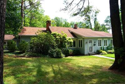Saugerties Single Family Home For Sale: 1795 Route 212