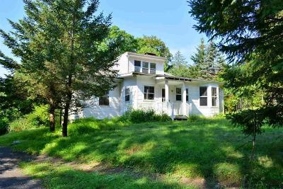 Ulster County Single Family Home For Sale: 486 Beaverkill Road