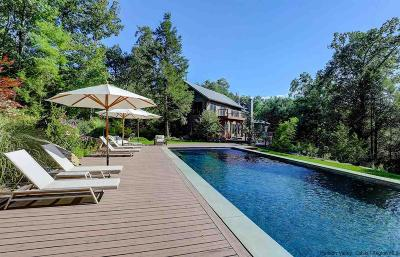 Ulster County Single Family Home For Sale: 214 Grassy Ridge Road
