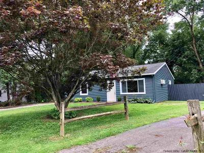 Ulster County Single Family Home For Sale: 5 Park Circle