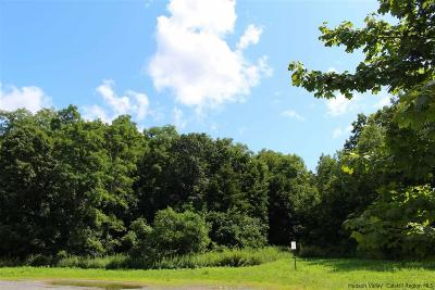 Residential Lots & Land For Sale: New Paltz Road