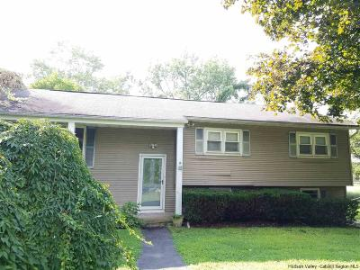 Multi Family Home For Sale: 2107 State Route 32