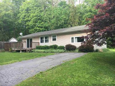 Greene County Single Family Home For Sale: 10 Ingalside Road