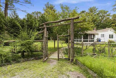 Ulster County Single Family Home For Sale: 7 Sunset Ridge