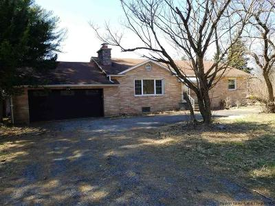 Single Family Home For Sale: 1865 State Route 32