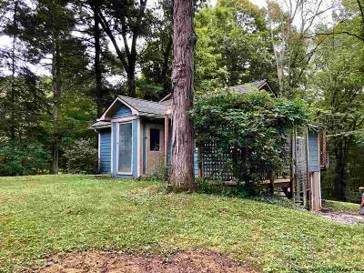 Stone Ridge Single Family Home For Sale: 3674 Atwood Road