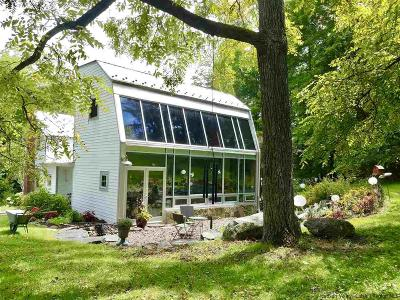 Single Family Home For Sale: 572 Plutarch Road