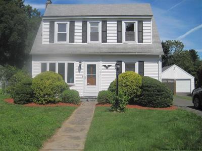 Kingston Single Family Home For Sale: 204 Hinsdale Street