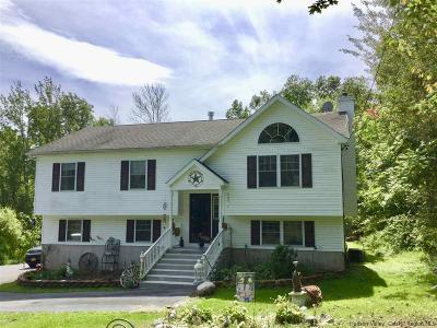 Bloomingburg Single Family Home For Sale: 121 Pickles Road