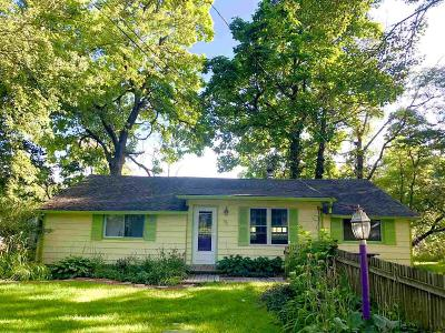 Single Family Home Accepted Offer Cts: 93 River Road