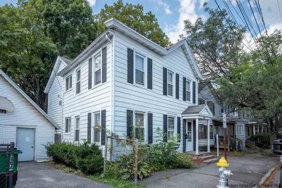 Kingston Multi Family Home For Sale: 343 Washington Avenue