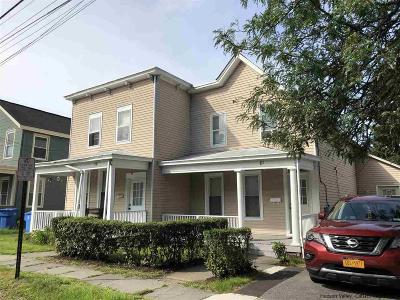 Kingston Multi Family Home For Sale: 79-81 Foxhall Avenue