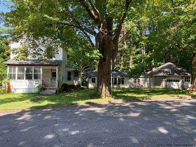 Single Family Home For Sale: 10 Maple Street
