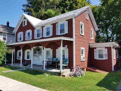 Multi Family Home For Sale: 17 Grand Street