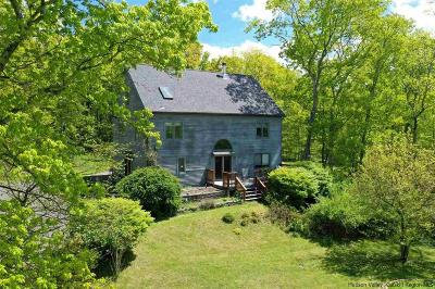 West Hurley Single Family Home For Sale: 579 Spillway Road