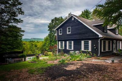 New Paltz Single Family Home For Sale: 165 Route 208