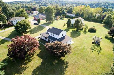 Single Family Home For Sale: 10 Center
