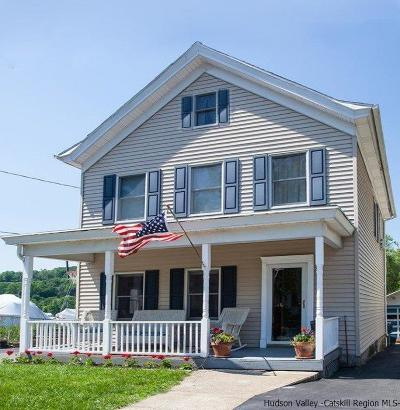 Single Family Home For Sale: 110 First St.