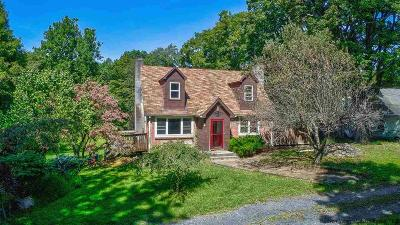 New Paltz Single Family Home For Sale: 5 Butterville Road