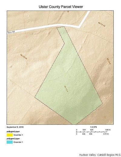 Kerhonkson Residential Lots & Land For Sale: 72 Van Tine Road