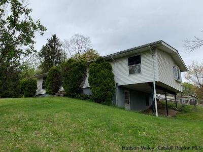 Milton Single Family Home For Sale: 6 Old Indian Road