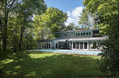 Woodstock Single Family Home For Sale: 38 Summers Lane