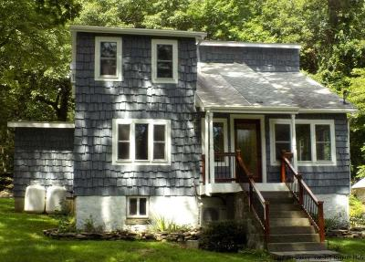 West Hurley Single Family Home For Sale: 136 Schildknecht