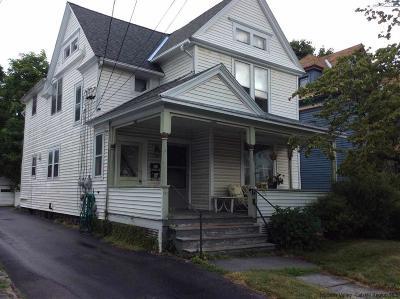 Kingston Rental For Rent: 109 Main Street #109