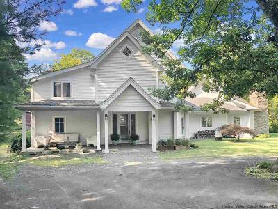 Single Family Home For Sale: 239 Bostock