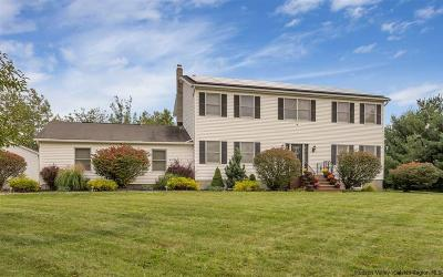 Marlboro Single Family Home Fully Executed Contract: 6 Billesimo