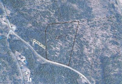 Bolton Residential Lots & Land For Sale: Lot #1 Sawmill Road