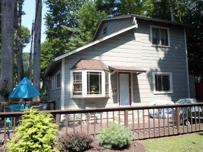 Single Family Home Sold: 19 Smokey Bear