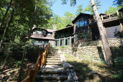 Warren County Single Family Home Contingent Contract: 5908 Lake Shore Drive