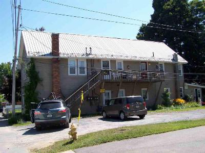 Multi Family Home Closed: 5 Stewart Avenue