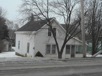 Ticonderoga Single Family Home For Sale: 1026 Wicker Street