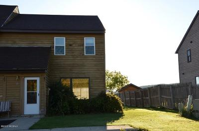 Ticonderoga Single Family Home For Sale: 22 Eichen