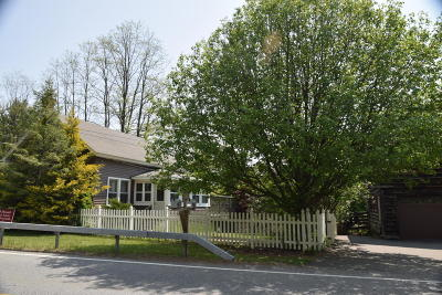 Single Family Home Sold: 44 Federal Hill Road