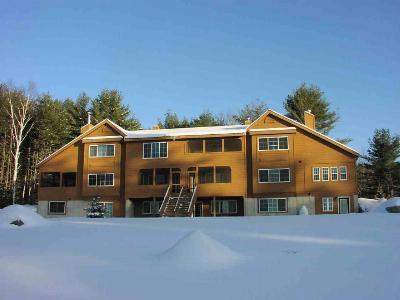 Warrensburg Single Family Home For Sale: 29-C Balsam Crest Lane #29-C