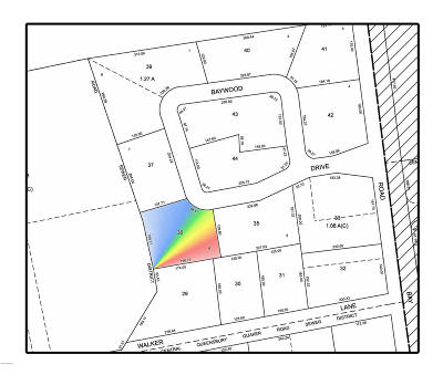 Queensbury Residential Lots & Land For Sale: Lot #36 Baywood Drive