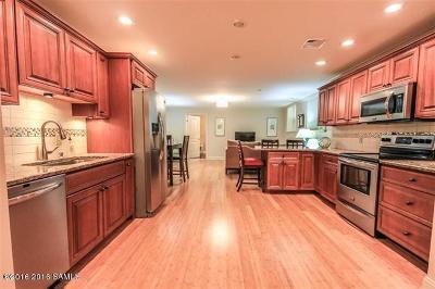 Glens Falls Single Family Home For Sale: 93 Maple St #102