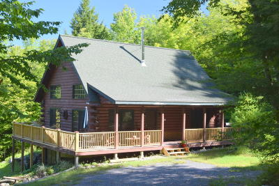 Single Family Home Sold: 279 South Trout Lake Road