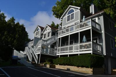 Lake George Single Family Home For Sale: 3014 Lakeshore Drive #16D