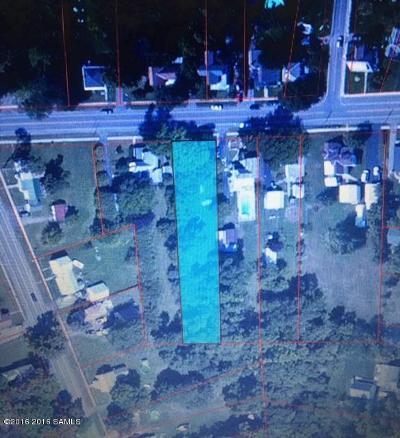 Residential Lots & Land For Sale: 304 Alexandria