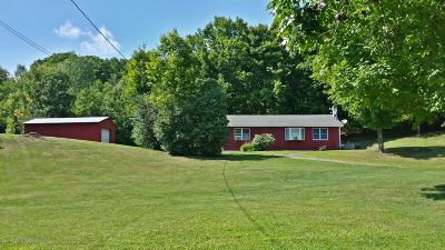 Salem Single Family Home Contingent Contract: 1911 County Route 153