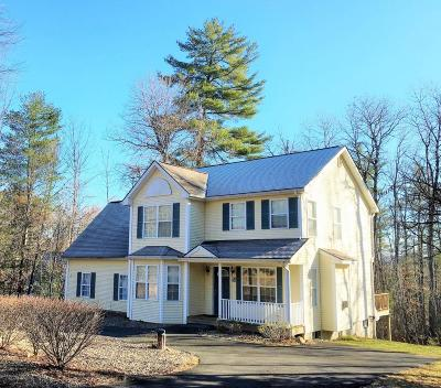 Lake George Single Family Home For Sale: 24 Sunny West Lane
