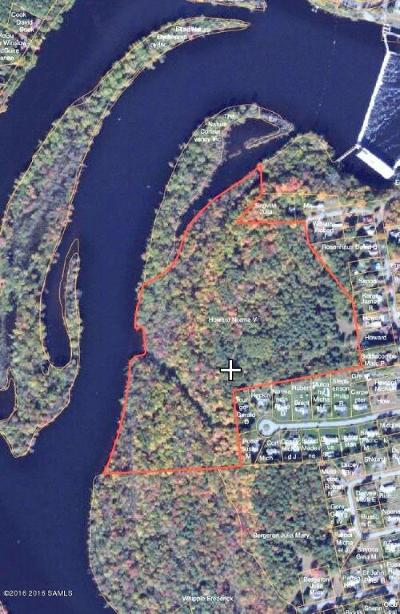 Residential Lots & Land For Sale: 159-161 Feeder Dam
